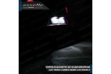 Placchette a LED Complete PEUGEOT 3008 II