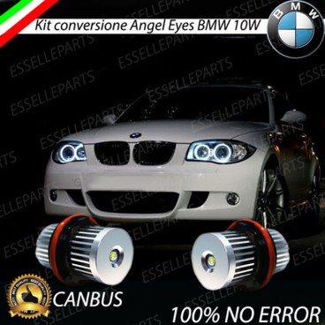 Luci Angel Eyes LED CREE SERIE 1 E87