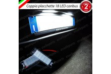 Placchette a LED Complete CITROEN C4 II