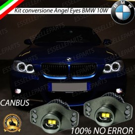 Luci Angel Eyes LED CREE E90