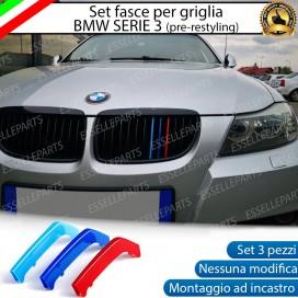 Set Cover M Sport BMW SERIE 3 E90 E91 per modelli Fino al 2008