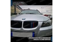SET COVER PER CALANDRA BMW SERIE 3 E90 E91