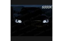 Luci Angel Eyes LED H8 X1 E84