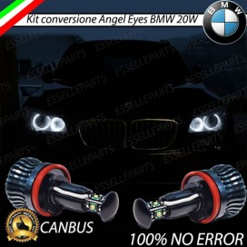 Luci Angel Eyes LED H8