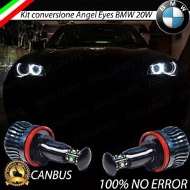 Luci Angel Eyes LED H8