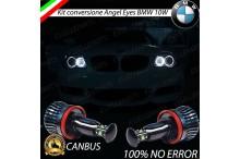 Luci Angel Eyes LED H8 SERIE 1 E81