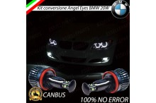 Luci Angel Eyes LED H8 SERIE 3 E90