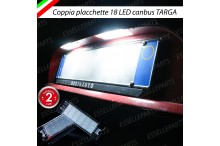 Placchette a LED Complete NISSAN PATHFINDER