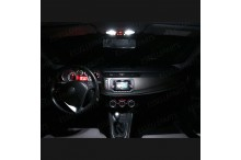 Led interni Medium Pack alfa romeo giulietta