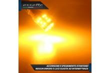 Lampade ANTERIORI PY21W BAU15S 35 LED Canbus RANGE ROVER SPORT I