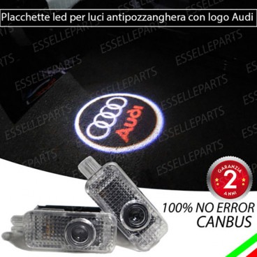 Loghi antipozzanghera LED A5 8T