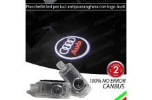 Loghi antipozzanghera LED TT 8J