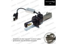 Anabbaglianti/abbaglianti KIT A LED CHEVROLET SPARK