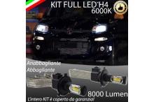 Anabbaglianti/abbaglianti KIT A LED PANDA III