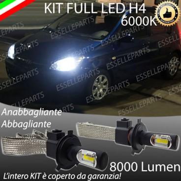 Anabbaglianti/abbaglianti KIT A LED HYUNDAI GETZ