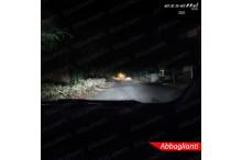 Anabbaglianti/abbaglianti KIT A LED VW FOX