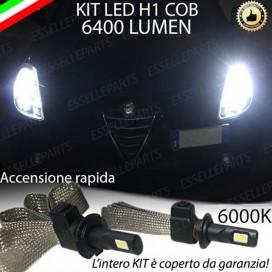 Kit Full LED H1 Abbaglianti