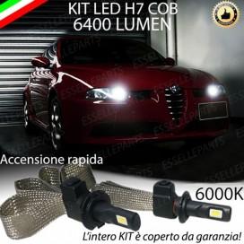 Kit Full LED H7 Abbaglianti