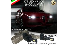 Kit Full LED H7 Abbaglianti 147