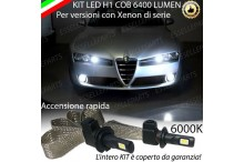 Kit Full LED H1 Abbaglianti 159