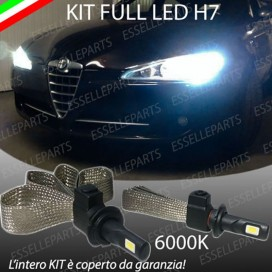 KIT FULL LED H7 Anabbaglianti ALFA ROMEO 147 II