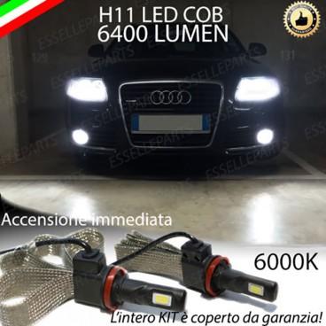 Kit Full LED H11 Fendinebbia AUDI A6 C6