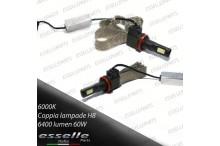Kit Full LED H8 Fendinebbia AUDI A3 8V