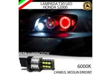 Luce Retromarcia 15 LED T20 S2000