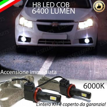 Kit Full LED H8 Fendinebbia CHEVROLET CRUZE