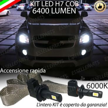 KIT FULL LED H7 Anabbaglianti CAPTIVA