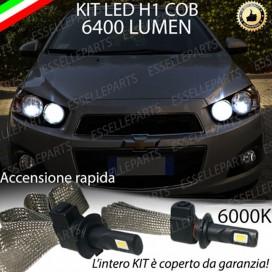 Kit Full LED H1 Abbaglianti CHEVROLET AVEO