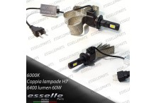 KIT FULL LED H7 Anabbaglianti CITROEN C3 I