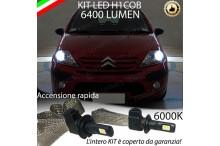 Kit Full LED H1 Abbaglianti CITROEN C3 I