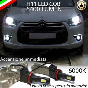 Kit Full LED H11 Fendinebbia CITROEN DS4