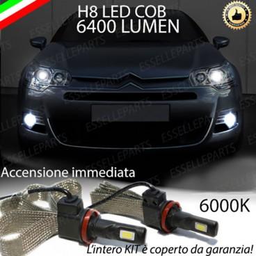 Kit Full LED H8 Fendinebbia CITROEN C5 II