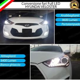 Conversione Fari Full LED