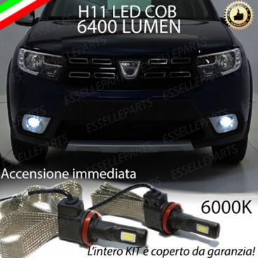 Kit Full LED H11 Fendinebbia SANDERO II