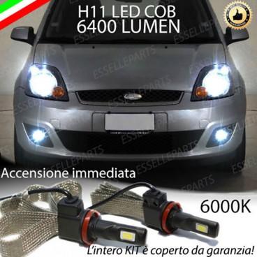 Kit Full LED H11 Fendinebbia FORD FIESTA V