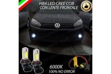 Luci Fendinebbia HB4 LED VW GOLF VI