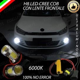 Luci Fendinebbia H8 LED 900 LUMENVWSCIROCCO