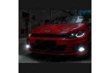 Kit Full LED H8 Fendinebbia VW SCIROCCO