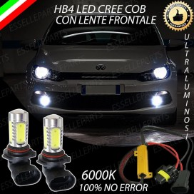Luci Fendinebbia HB4 LED 900 LUMENVWSCIROCCO