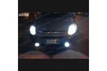 Kit Full LED H11 Fendinebbia FIAT PUNTO EVO