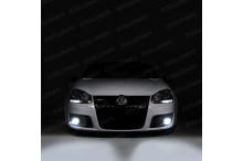 Luci Fendinebbia HB4 LED VW GOLF V