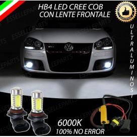 Kit Full LED HB4 Fendinebbia 900 lumen VW GOLF 5