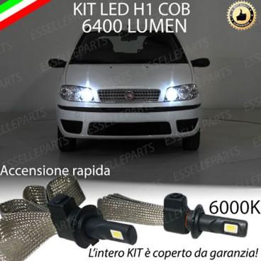 Kit Full LED H1 Abbaglianti FIAT PUNTO III
