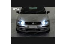 Kit Full LED H1 Abbaglianti FIAT STILO