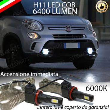 Kit Full LED H11 Fendinebbia FIAT 500L
