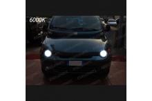 KIT FULL LED H7 Anabbaglianti FIAT MULTIPLA I
