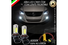 Luci Fendinebbia HB4 LED VW TIGUAN I